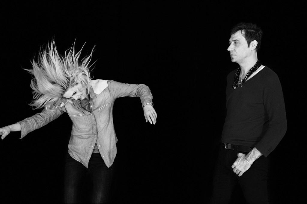 The Kills - Photo Credit Kenneth Cappello - SHOT_07_3220_edit - 72 dpi