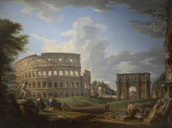 vue-du-colisee-c-giovanni-paolo-panini-c-musee-thomas-henry-cherbourg-en-cotentin-